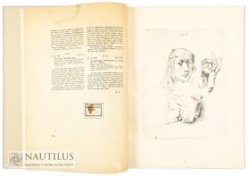 Rysunki Albrechta Dürera, 1929