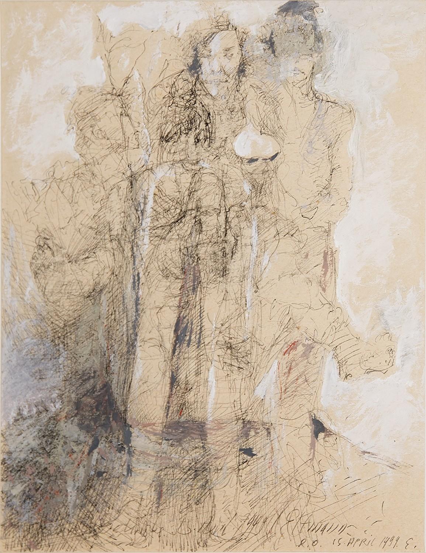 Kompozycja figuralna