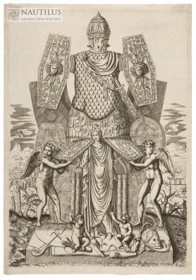 Trofei di Mario, 1598
