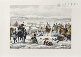 Bataille de Pulstuck [Bitwa pod Pułtuskiem], 1826