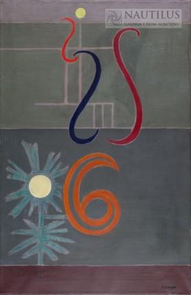 Metamorfozy V, 1957