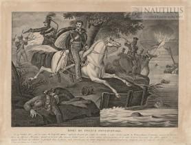 Śmierć księcia Józefa, 1822