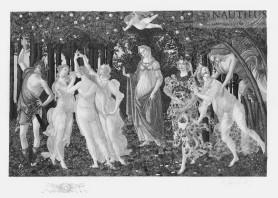 Primavera (Wiosna), 1892