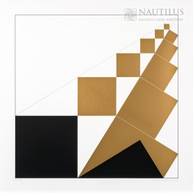 Kompozycja geometryczna, 2005