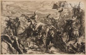 Bitwa pod Warną, 1895 - 1896