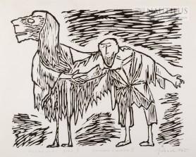 Bezpański pies II, 1965