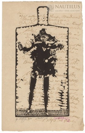 Poeta, 1967