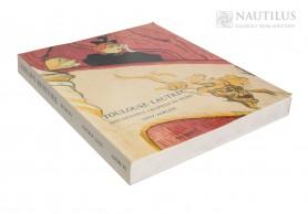 Toulouse- Lautrec. Das gesamte graphische Werk, 1986
