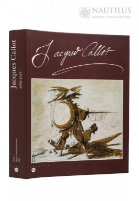 Callot Jacques 1592-1635, Catalogue de l'exposition, 1992