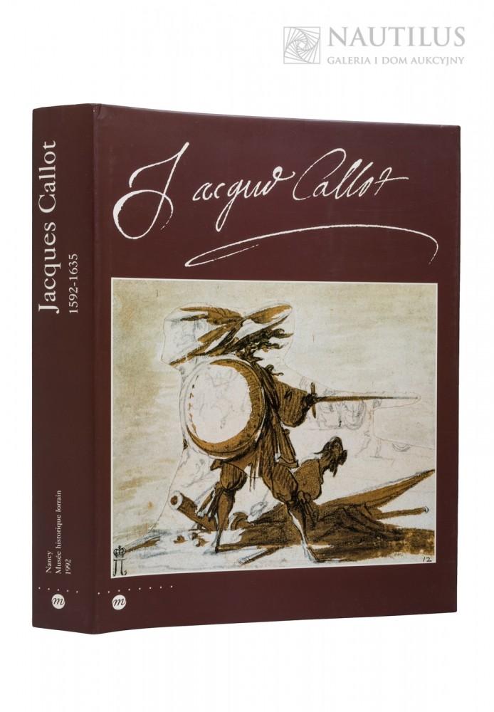 Callot Jacques 1592-1635, Catalogue de l'exposition