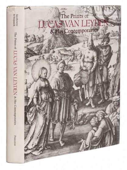 Stephanie Loeb Stepanek, The prints of Lucas van Leyden & His Contemporaries