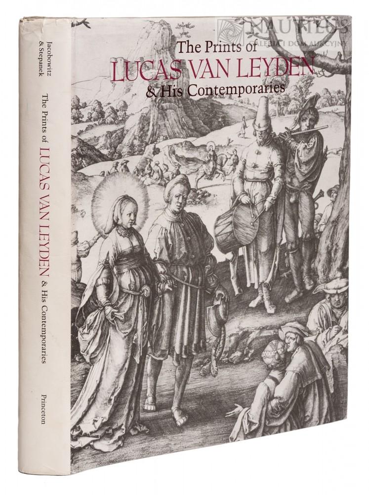 The prints of Lucas van Leyden & His Contemporaries