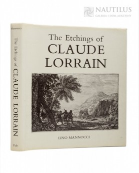 The etching of Claude Lorrain, 1988