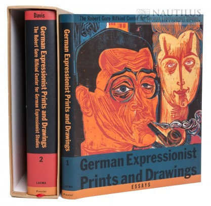 Robert Gore, German Expressionist Prints and Drawings