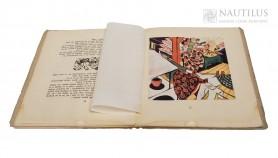 Jak baba diabła wyonacyła. Obrazki Zofji Stryjeńskiej, 1921