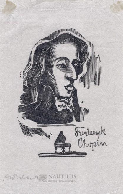 Adam Młodzianowski, Fryderyk Chopin