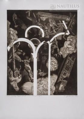 Katedry hiszpańskie VI (vic) - wokół J. M. Sezt'a, 1994