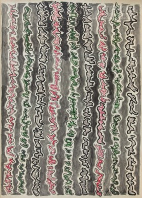 Kompozycja, ok. 1985