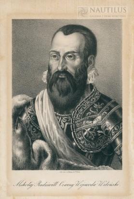 Mikołaj Radziwiłł Czarny, 1842