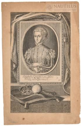 Elżbieta Habsburżanka