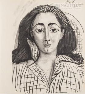 Jacqueline, 1958