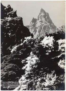 Tatry-Mnich, lata 60. XX w.
