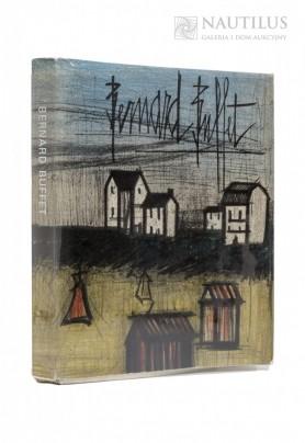 Ouvré grave […] Lithographies 1952-1966, 1967