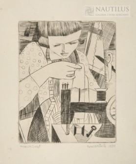 Szwaczka, 1934