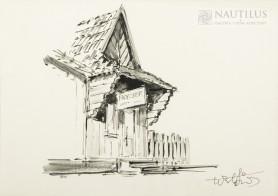 Architektura podhalańska, 1980