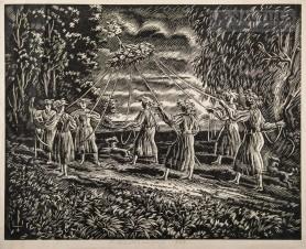 Z gaikeim, 1939