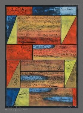 H-moll  Messe I, 1994