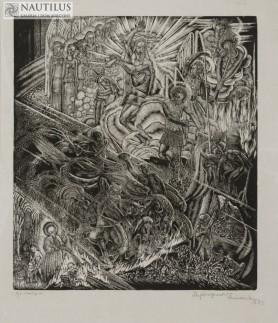 Apokalipsa II, 1933