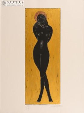Czarny Anioł, 2001