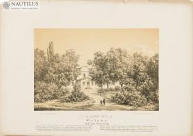 Żelazowa Wola, 1880