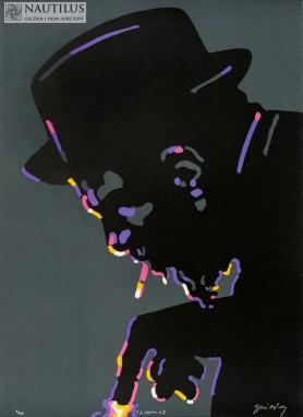 Thelonius Monk, 1992