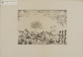 Andre Saures, Atlas, 1928