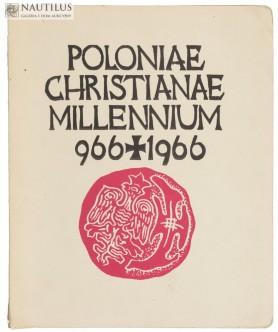 Millenium of Polish Christianity, 1966