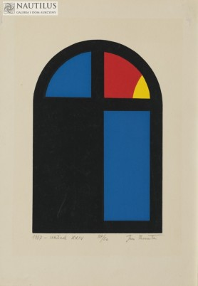 Układ XXIV, 1987