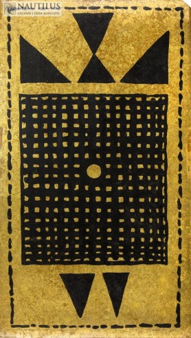 Sztandar astronomiczny, 1967