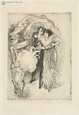 Hymen, 1913