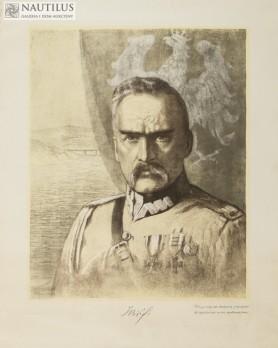 Józef Piłsudski, 1926